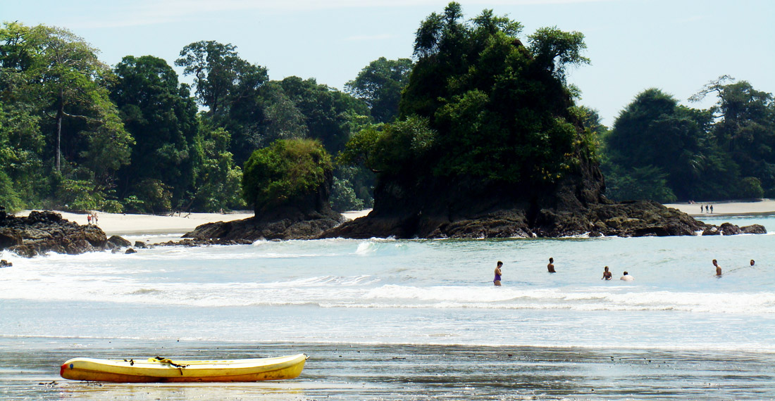 kayaking manuel antonio 100